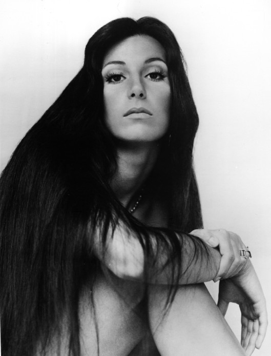 Cher Portrait 72