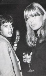 Nico and Mick